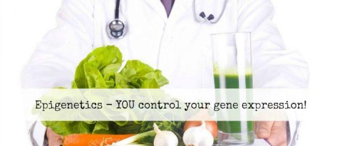 Epigenetics & Ayurveda