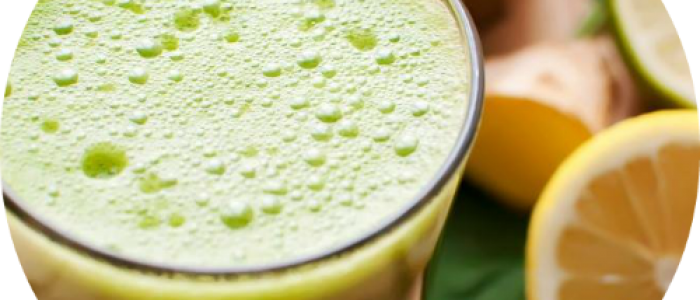 Not all green juices are good for you!