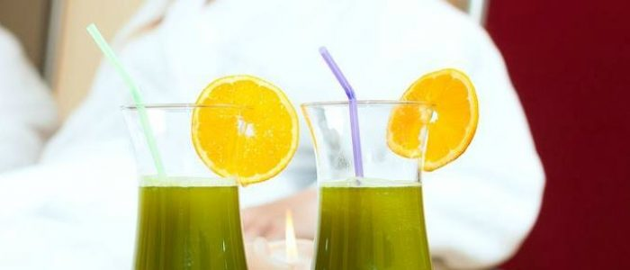 Time to hit the Reset Button - Post Labor Day Free 3 Day Juice Cleanse
