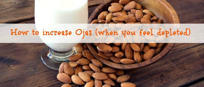 3 things you can start doing now to increase ojas (life force):