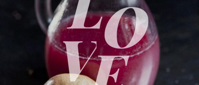 Pomegranate Anti-aging Juice