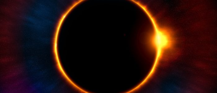 The upcoming solar eclipse from an Ayurvedic perspective