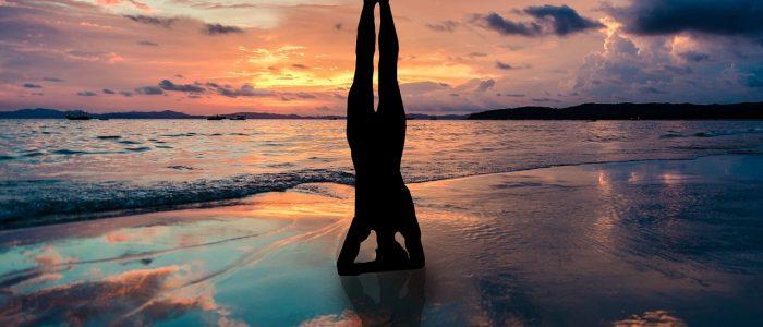 Energy healing - is epigenetics!