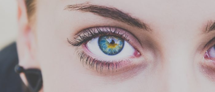Your eyes ~ timeless self care, the Ayurvedic way